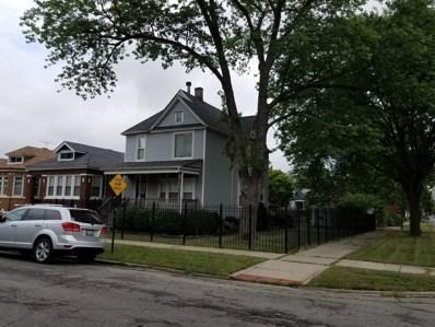 8457 S Aberdeen Street, Chicago, IL 60620 - MLS#: 10055982