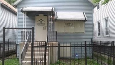 7539 S Ellis Avenue, Chicago, IL 60619 - MLS#: 10056003