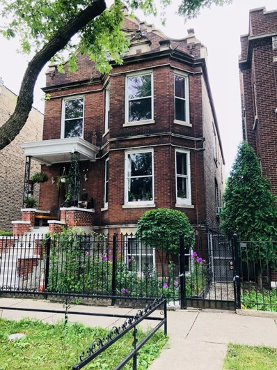 2435 S Drake Avenue, Chicago, IL 60623 - MLS#: 10056011