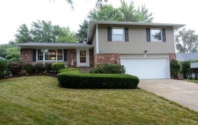 641 Butterfield Drive, Algonquin, IL 60102 - MLS#: 10056024