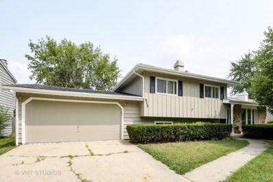 512 Cardinal Place, Mundelein, IL 60060 - MLS#: 10056035