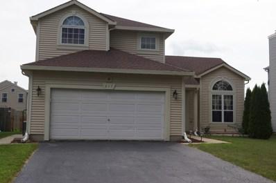 317 Sundance Drive, Bartlett, IL 60103 - MLS#: 10056054