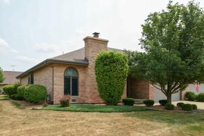 178 Cottonwood Place, New Lenox, IL 60451 - #: 10056069