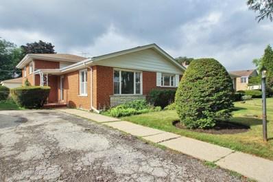 3813 W Sherwin Avenue, Lincolnwood, IL 60712 - #: 10056082