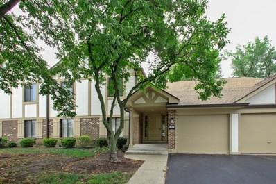 913 Knottingham Drive UNIT 2BR, Schaumburg, IL 60193 - #: 10056083