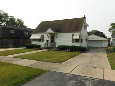 105 Franklin Drive, Northlake, IL 60164 - #: 10056091