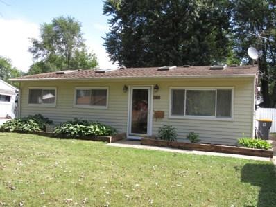 110 Grow Lane, Streamwood, IL 60107 - MLS#: 10056104