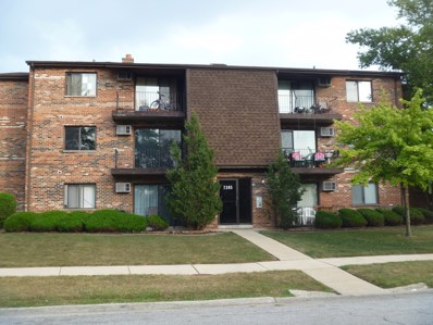 7305 Tiffany Drive UNIT 1B, Orland Park, IL 60462 - MLS#: 10056117