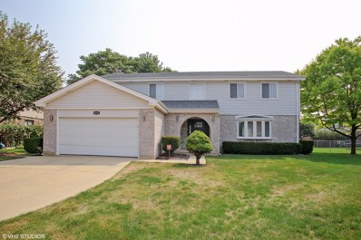 1411 W Russell Court, Arlington Heights, IL 60005 - MLS#: 10056189