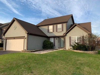 1915 Vermette Circle, Plainfield, IL 60586 - MLS#: 10056241