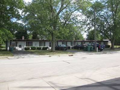 310 S Douglas Street, Elwood, IL 60421 - MLS#: 10056246