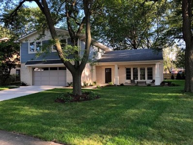 2639 Mulberry Lane, Northbrook, IL 60062 - #: 10056260