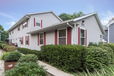 1839 Grant Street UNIT A, Evanston, IL 60201 - #: 10056313