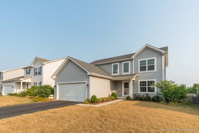 194 Holmes Place, Montgomery, IL 60538 - MLS#: 10056322