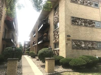 6858 N Northwest Highway UNIT 3D, Chicago, IL 60631 - MLS#: 10056333