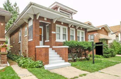 4917 N Kostner Avenue, Chicago, IL 60630 - MLS#: 10056348