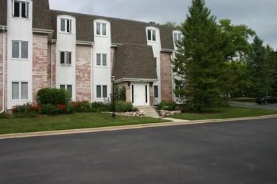 133 E Winchester Road UNIT F, Libertyville, IL 60048 - MLS#: 10056360