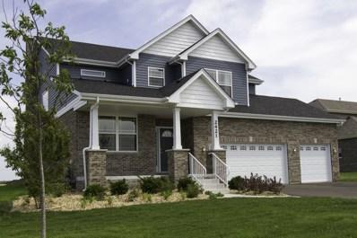985 Amethyst Lane, Montgomery, IL 60538 - MLS#: 10056364
