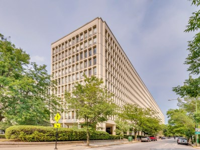 1400 E 55th Place UNIT 903S, Chicago, IL 60637 - MLS#: 10056382