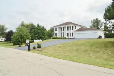 1806 W Cobblestone Lane, Mchenry, IL 60051 - #: 10056386