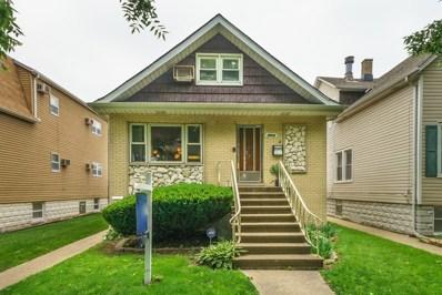 5915 W Eastwood Avenue, Chicago, IL 60630 - #: 10056393