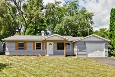 88 S Seebert Street, Cary, IL 60013 - #: 10056397