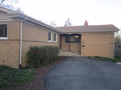5925 Carpenter Street, Downers Grove, IL 60516 - #: 10056471