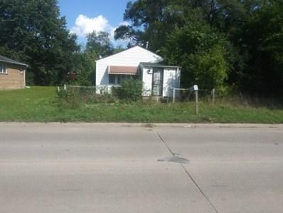 13413 S Pulaski Road, Robbins, IL 60472 - #: 10056482