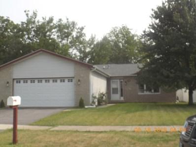 172 Cedarwood Drive, Steger, IL 60475 - MLS#: 10056488