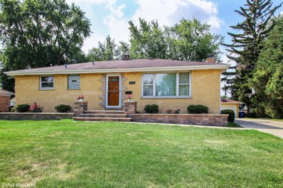 319 Orchard Terrace, Roselle, IL 60172 - MLS#: 10056491