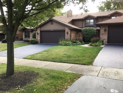 924 Indian Boundary Drive, Westmont, IL 60559 - MLS#: 10056507