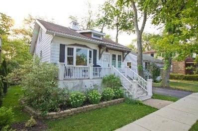 3925 Grove Avenue, Brookfield, IL 60513 - MLS#: 10056519
