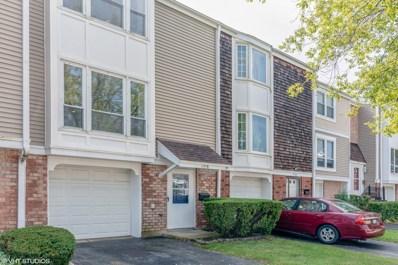 1958 Holbrook Lane, Hoffman Estates, IL 60169 - MLS#: 10056524