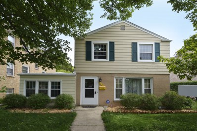 213 S Dryden Place, Arlington Heights, IL 60004 - #: 10056528