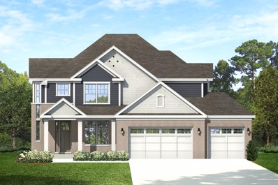 1945 Lake Charles Drive, Vernon Hills, IL 60061 - #: 10056533