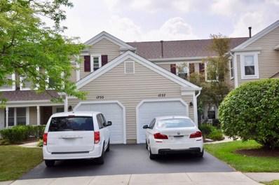 1757 Vermont Drive, Elk Grove Village, IL 60007 - #: 10056547
