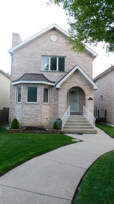 6561 W Schorsch Street, Chicago, IL 60634 - MLS#: 10056591