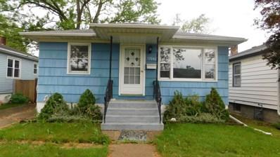 17940 Henry Street, Lansing, IL 60438 - MLS#: 10056593
