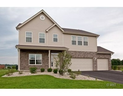 981 Amethyst Lane, Montgomery, IL 60538 - MLS#: 10056639