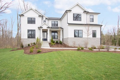 1632 Nicklaus Court, Vernon Hills, IL 60061 - MLS#: 10056662