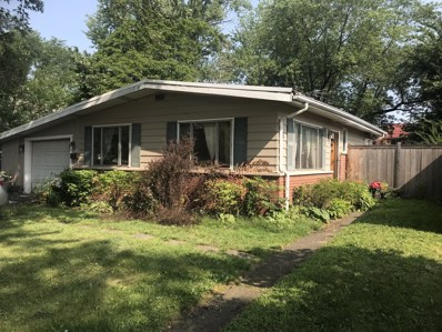 4642 Locust Avenue, Glenview, IL 60025 - MLS#: 10056666