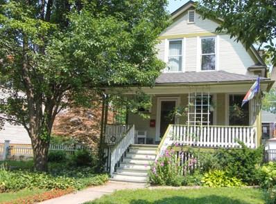 824 S Harvey Avenue, Oak Park, IL 60304 - MLS#: 10056697