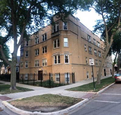 3654 W Belle Plaine Avenue UNIT 203, Chicago, IL 60618 - #: 10056700