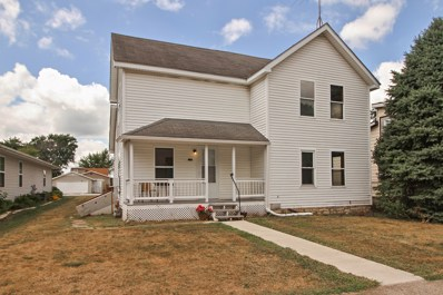 243 S Oak Street, Herscher, IL 60941 - MLS#: 10056702