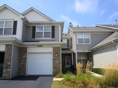 24088 Pear Tree Circle UNIT 0, Plainfield, IL 60585 - MLS#: 10056739