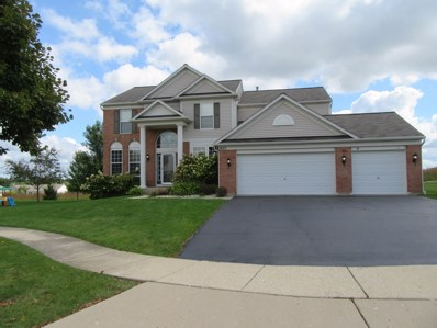2823 Windham, West Dundee, IL 60118 - MLS#: 10056750
