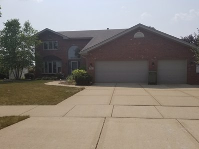 8505 Fairfield Lane, Tinley Park, IL 60487 - MLS#: 10056760