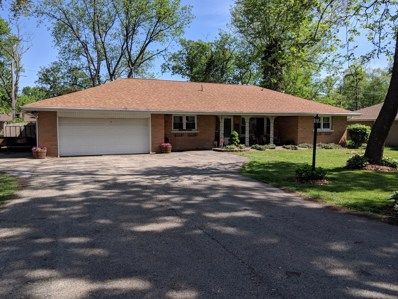 2673 E Riverview Drive, Kankakee, IL 60901 - #: 10056774