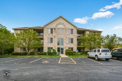 6865 Forestview Drive UNIT 1C, Oak Forest, IL 60452 - MLS#: 10056780