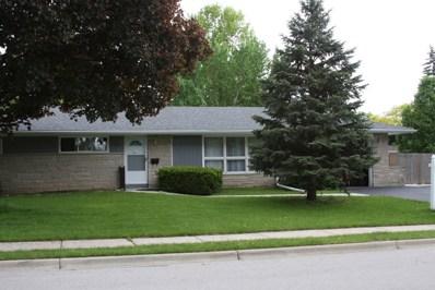 216 Sharon Lane, North Aurora, IL 60542 - #: 10056787